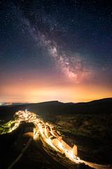 Chodos under the stars