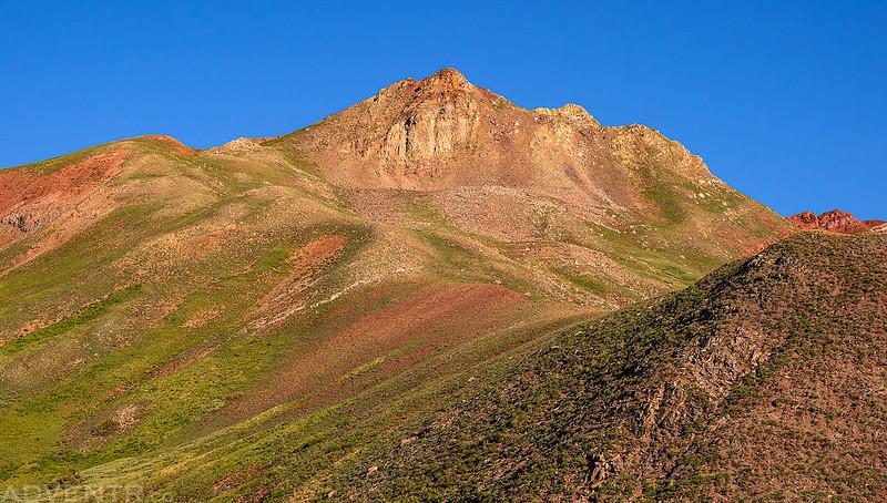 Blackhawk Mountain