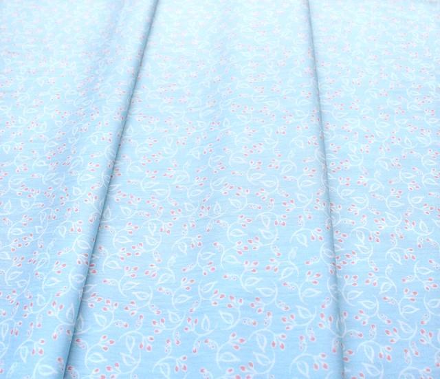 Monaluna Vintage 74 V74-09 Floret Blue