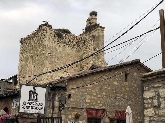 Restaurante el Monasterio de Torrelaguna