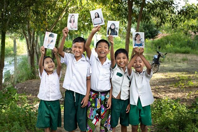 World Vision Malaysia - Chosen #03 Myanmar