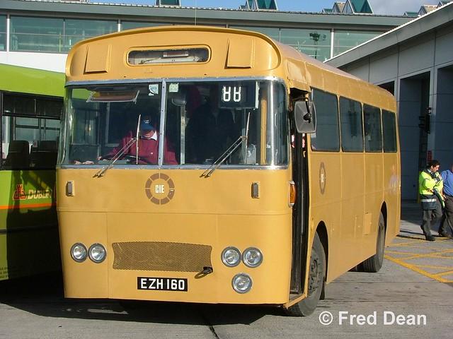 CIÉ C160 (EZH160).