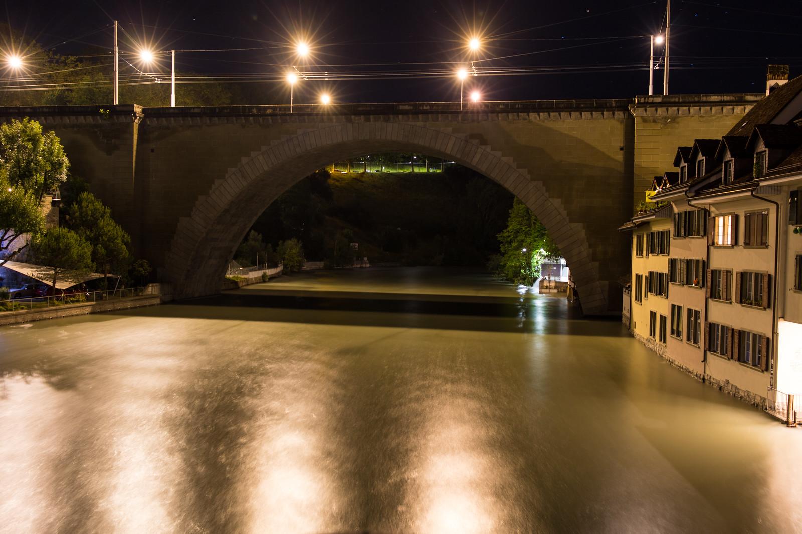 Hochwasser Bern 11.7 (37)