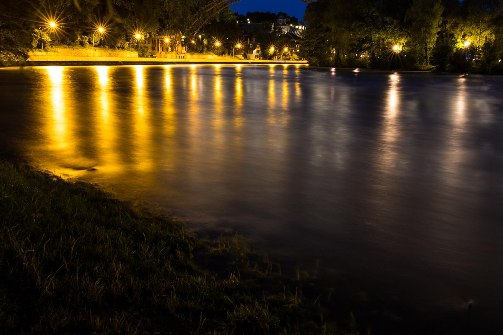 Hochwasser Bern 11.7 (30)