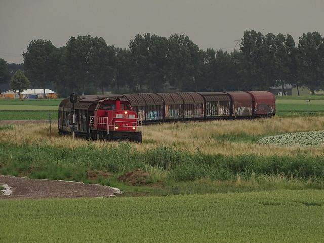 DBC 6478, Moerdijk