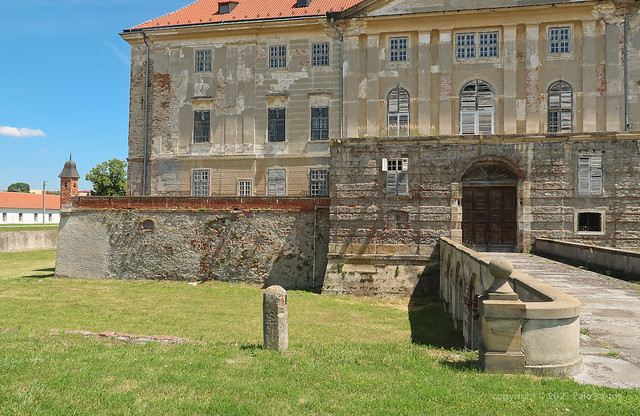 021Jun 27: Holic Castle Backyard Gate
