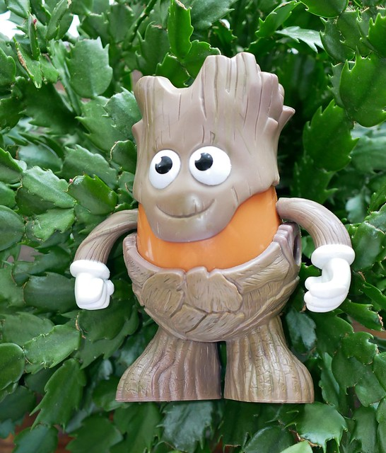 Arboreal potato head