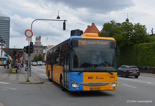 2015' Iveco Crossway LE