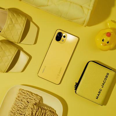 Xiaomi Mi 11 Lite Color