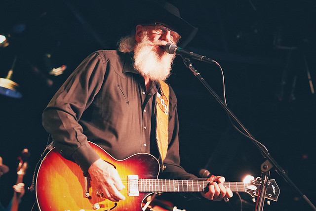 Asleep At The Wheel - The Birchmere - 07.08.21 CVock 6