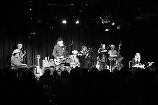 Asleep At The Wheel - The Birchmere - 07.08.21 CVock 20