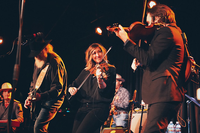 Asleep At The Wheel - The Birchmere - 07.08.21 CVock 16