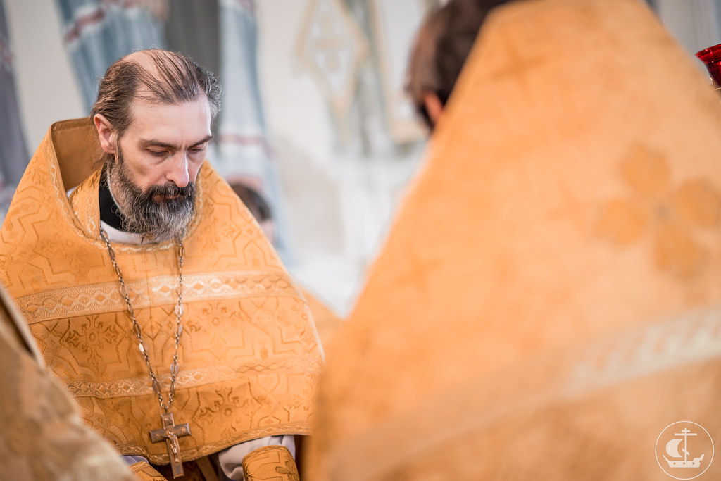 11-12 июля 2021. Святых апостолов Петра и Павла / 11-12 July 2021, The remembrance day of the Holy Apostles Peter and Paul