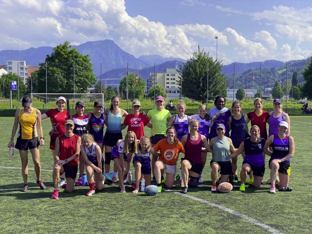 2021/07 TS - Training Day - Luzern