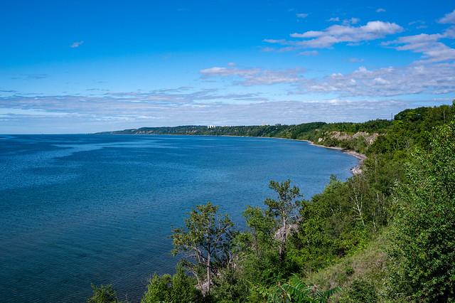 Bluffs View