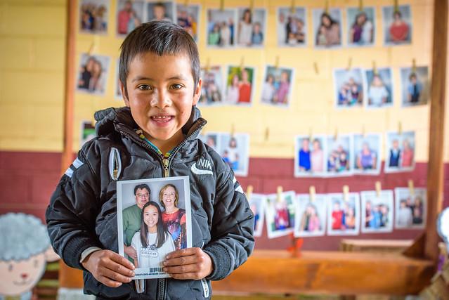 World Vision Malaysia - Chosen #02 (Guatemala)