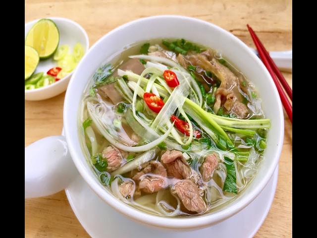 Pho Nha Trang