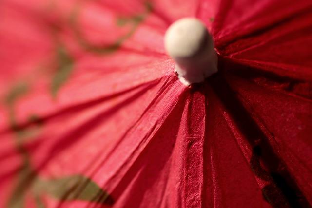 U 4 Umbrella