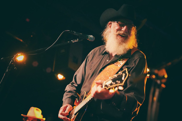 Asleep At The Wheel - The Birchmere - 07.08.21 CVock 17