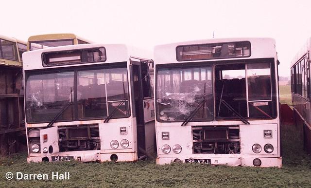 Bus Éireann KE51/38 (51KZL/38VZJ).