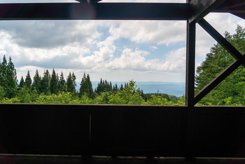 コメツガ山荘
