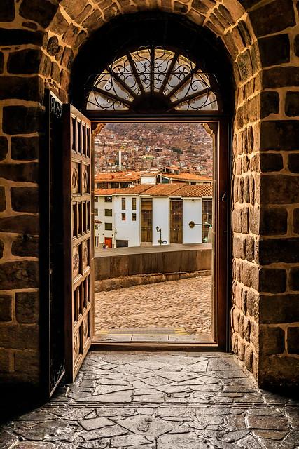 Convent of Santo Domingo in Cusco (35)