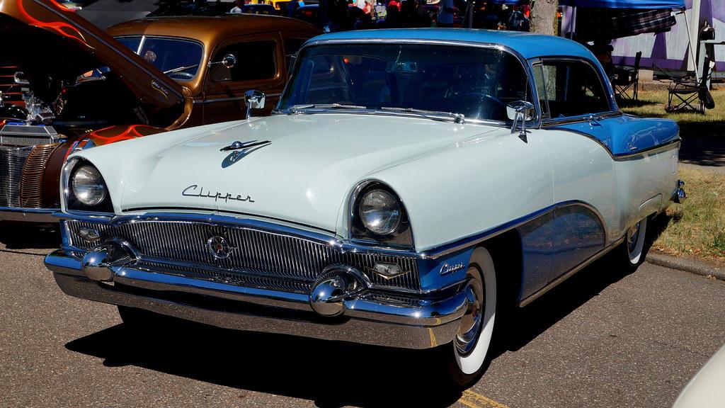 1955 (Packard) Clipper Super Panama
