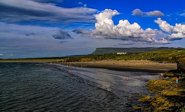 Beach, Sligo, Ireland
