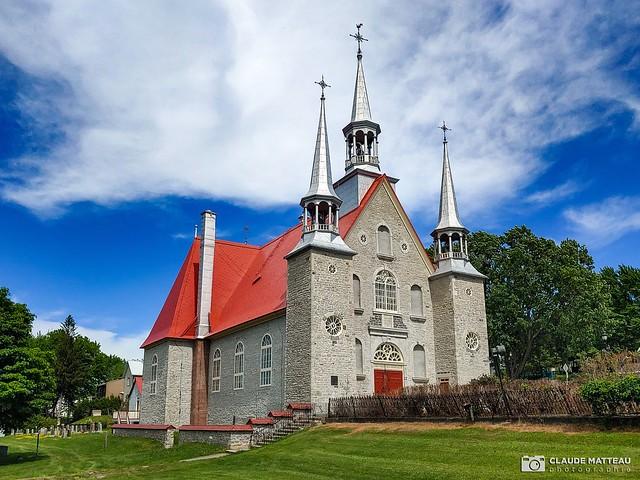 210609-13 Église de Ste-Famille