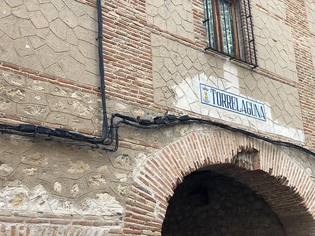 Detalle de Torrelaguna
