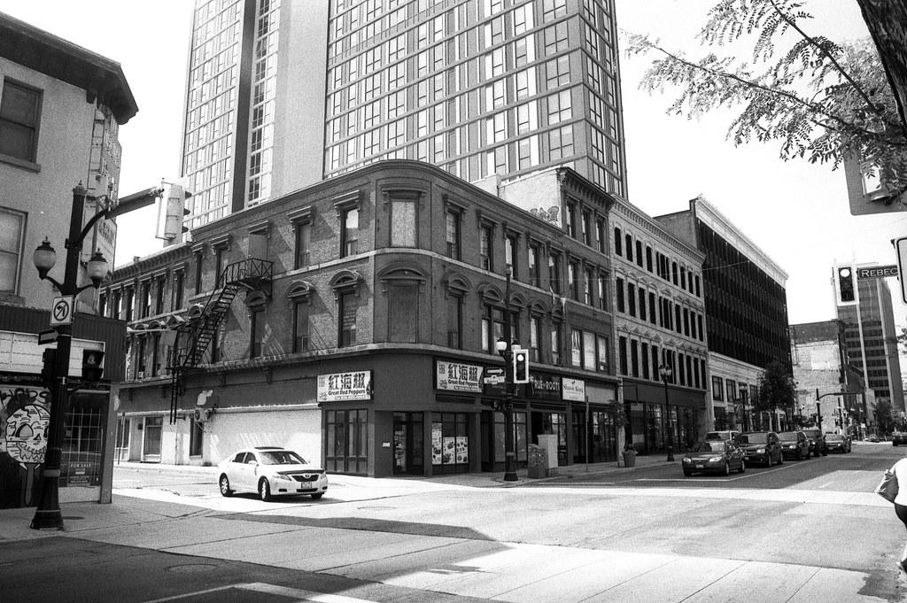 Foma:52 - Week 27 - Steel City Blues