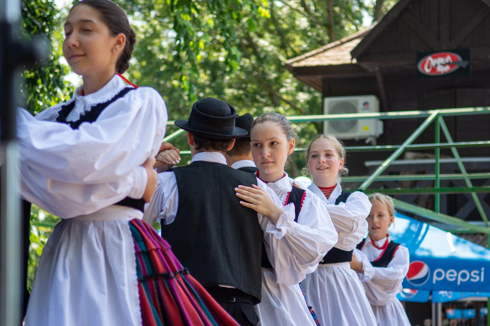 Több tízezren fesztiváloztak Tiszafüreden