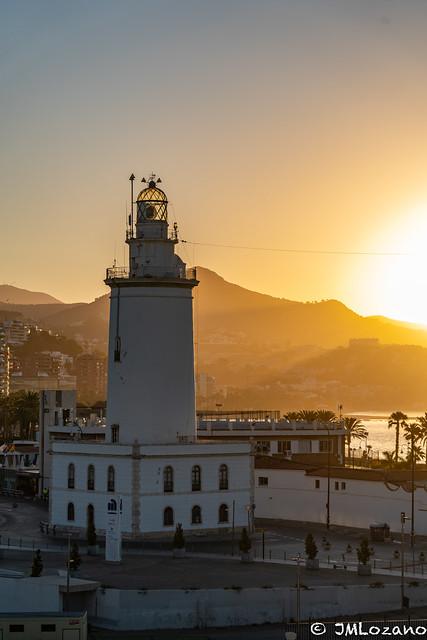 fatola de Málaga