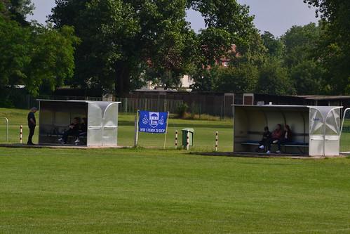 TSV Leuna 1919 B 1:4 TSV Eintracht Lützen B
