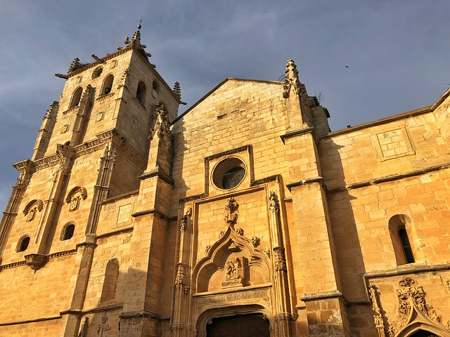 Iglesia de Torrelaguna