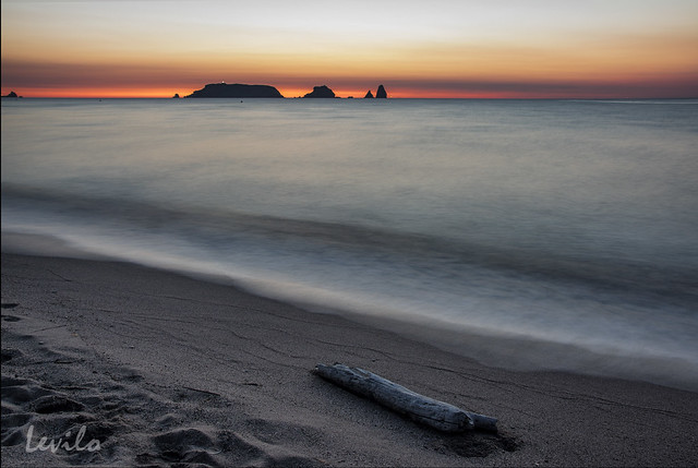 Gola del Ter - Illes Medes