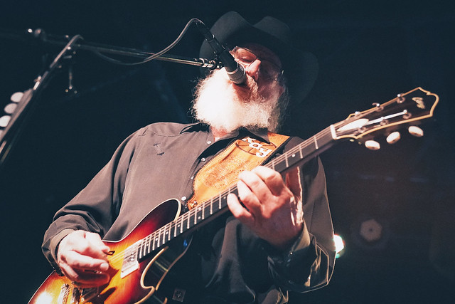 Asleep At The Wheel - The Birchmere - 07.08.21 CVock 7