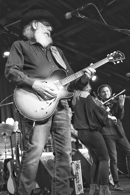 Asleep At The Wheel - The Birchmere - 07.08.21 CVock 2