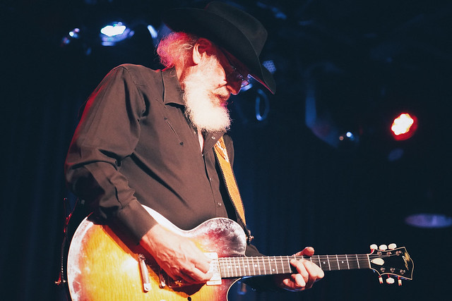 Asleep At The Wheel - The Birchmere - 07.08.21 CVock 1
