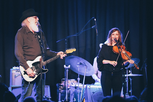 Asleep At The Wheel - The Birchmere - 07.08.21 CVock 19