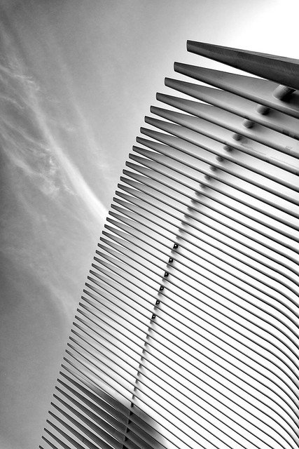 the oculus | nyc