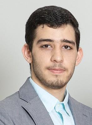 Mohammed Headshot
