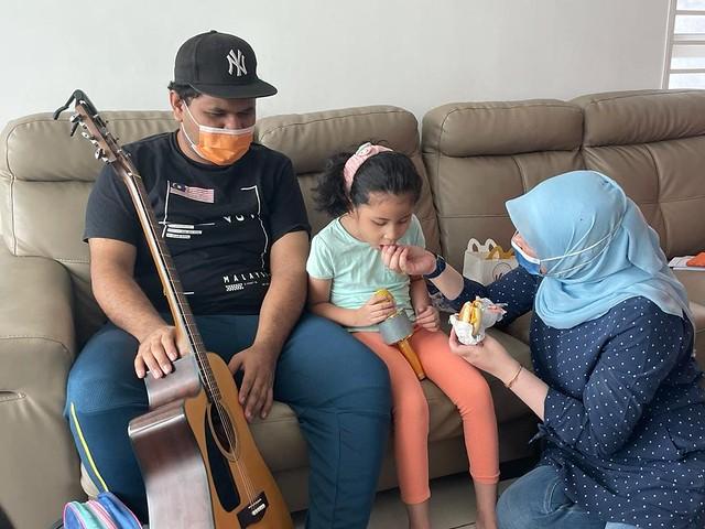 Rina Harun Tampil Mohon Maaf, Perjelas Tindakannya Suap Anak Fendy Caliph Buskers