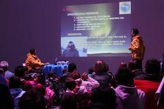 Soberanía - Defender lo nuestro - Videoconferencia con Base Marambio  (2)