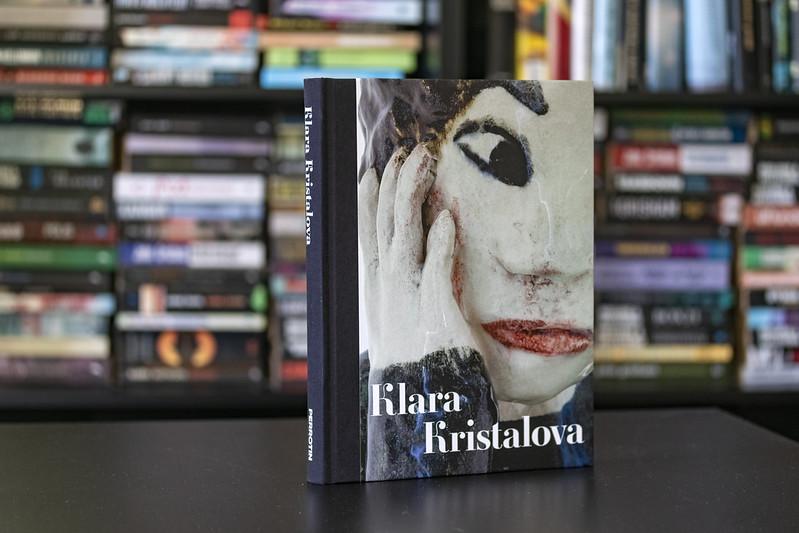 Klara Kristalova Monograph