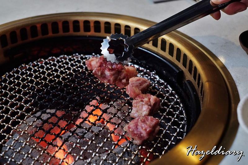 Yen Social- Butcher's Platter Yakiniku