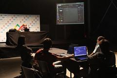 Conferencia desarrolladores videojuegos VJ15 - Talleres  (2)