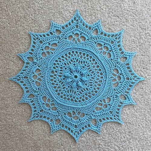 Mable doily