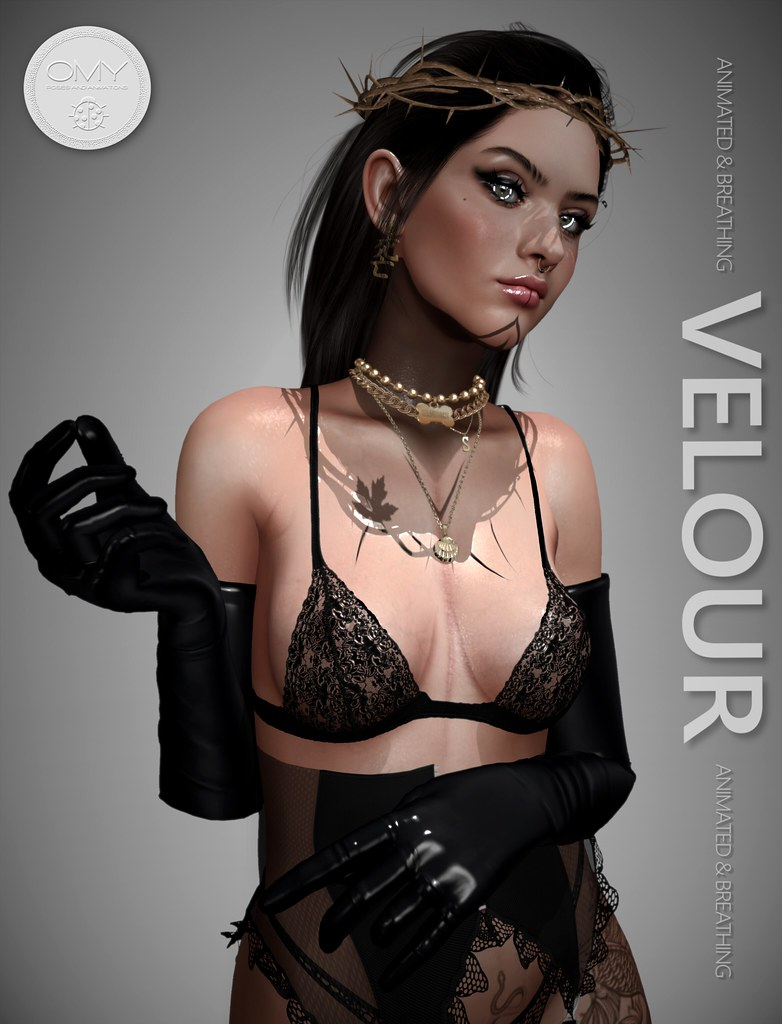 Velour @ Maintstore