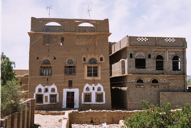 Sa'da. Iémen, Ásia